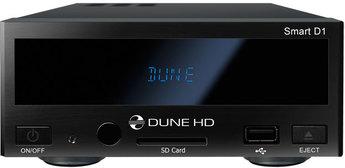 Produktfoto Dune HD Smart D1
