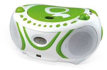 Produktfoto Metronic Gulli CD MP3 Radio