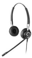 Produktfoto Jabra BIZ 2400 3IN1 Stereo