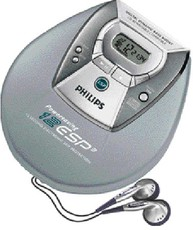 Produktfoto Philips AZ 9001