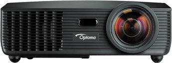 Produktfoto Optoma EW605ST