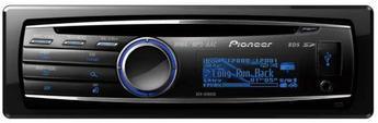 Produktfoto Pioneer DEH-8300SD