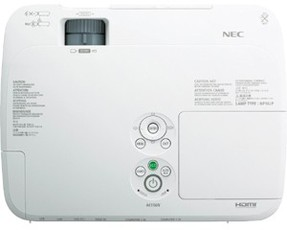 Produktfoto NEC M260X