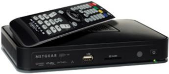 Produktfoto Netgear NEO TV 550 NTV550