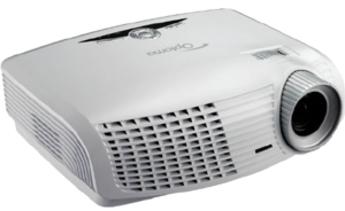 Produktfoto Optoma HD20LV