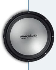 Produktfoto Mac Audio MAC 250 Absolute