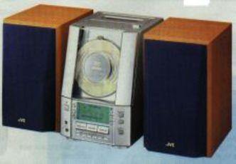 Produktfoto JVC UX-V 20 R