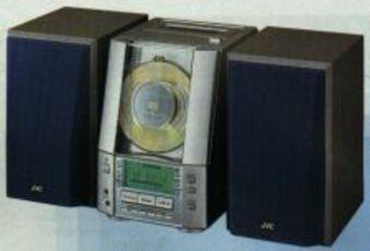Produktfoto JVC UX-V 10