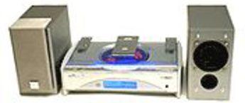 Produktfoto JVC FS-SD 5 R