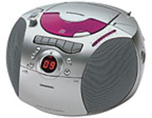 Produktfoto Grundig RR 440 CD