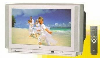 Produktfoto JVC AV 32 WFX 1