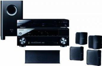 Produktfoto Pioneer HTB-520SP 3D (VSX-520/BDP-430/S-HS100)