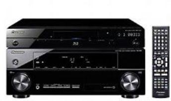 Produktfoto Pioneer HTB-520 3D (VSX-520/BDP-430)