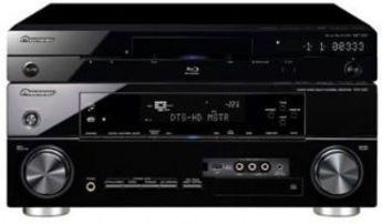 Produktfoto Pioneer HTB-920 3D (VSX-920/BDP-430)