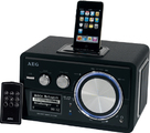 Produktfoto AEG IR4430 iPod Internet Radio
