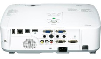 Produktfoto NEC M350X