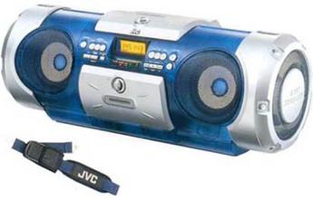 Produktfoto JVC RV B 550