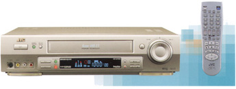 Produktfoto JVC HR-S 7700