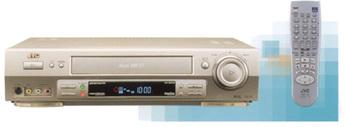 Produktfoto JVC HR-S 6700
