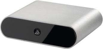 Produktfoto Hama 53199 Media-Player MP20
