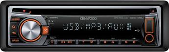 Produktfoto Kenwood KDC-415UA