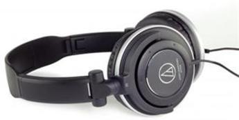 Produktfoto Audio-Technica  ATH-SJ55