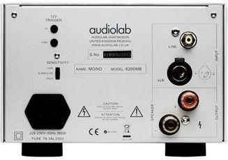 Produktfoto Audiolab 8200MB