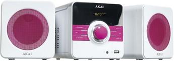 Produktfoto Akai AMD 02