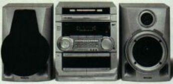Produktfoto Philips FW-C 38