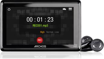 Produktfoto Archos 35 Vision