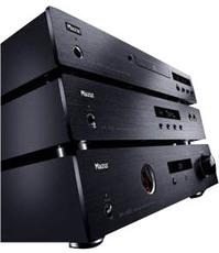 Produktfoto Magnat Music System 400 (MA400/MCD450/MT420)