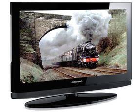 Produktfoto Grundig Vision 9 37 VLC 9040 S