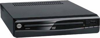Produktfoto CMX DVD 908