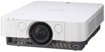 Produktfoto Sony VPL-FX35