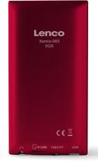 Produktfoto Lenco Xemio 965