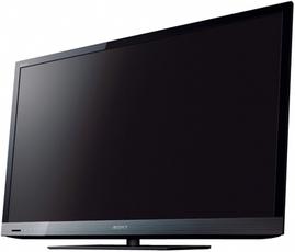 Produktfoto Sony KDL-40HX725