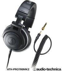 Produktfoto Audio-Technica  ATH-PRO700MK II