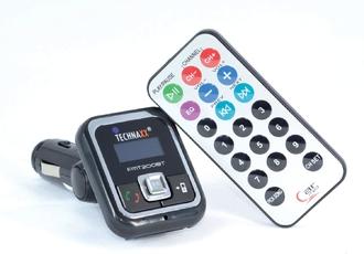 Produktfoto Technaxx FMT 200 BT