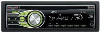 Produktfoto JVC KD-R322