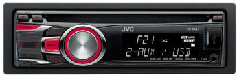 Produktfoto JVC KD-R 421