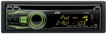 Produktfoto JVC KD-R 621