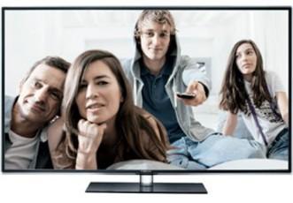 Produktfoto Samsung UE46D6500