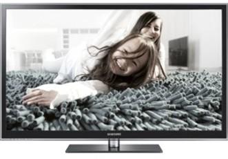 Produktfoto Samsung PS51D6900