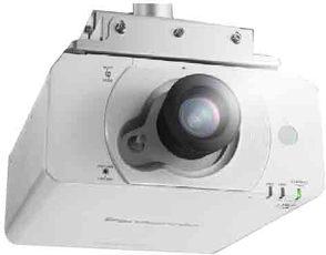 Produktfoto Panasonic PT-DZ570E