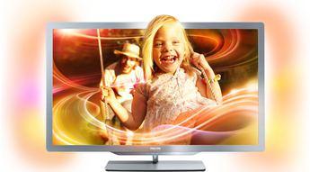 Produktfoto Philips 55PFL7606K/02