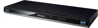 Produktfoto Panasonic DMP-BDT110