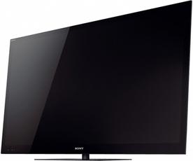 Produktfoto Sony KDL-60NX720