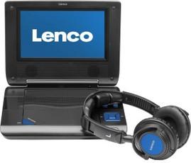 Produktfoto Lenco DVP-735