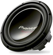 Produktfoto Pioneer TS-W309D4