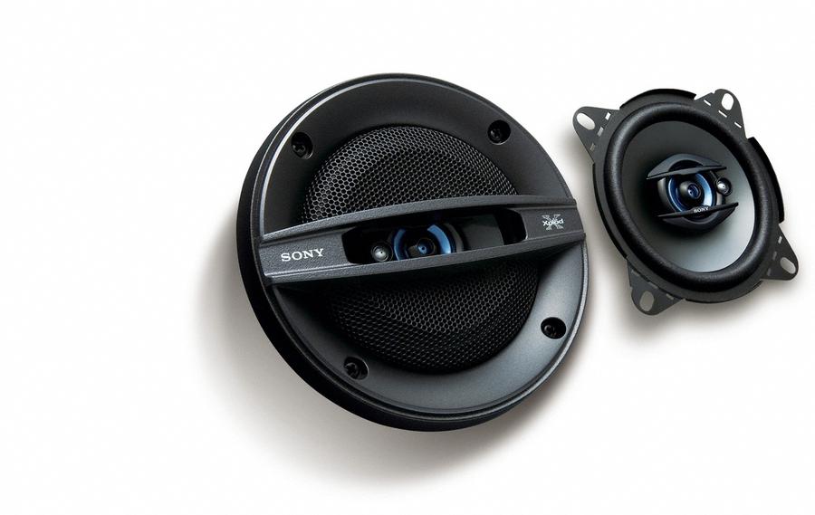 sony xs f1037se auto lautsprecher tests erfahrungen im. Black Bedroom Furniture Sets. Home Design Ideas